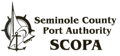 Seminole County Port Authority logo